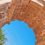 Roman Forum Area