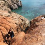 Tsigrado Beach